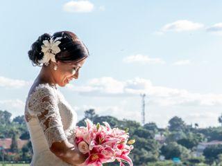 O casamento de Lícia e Leandro 3