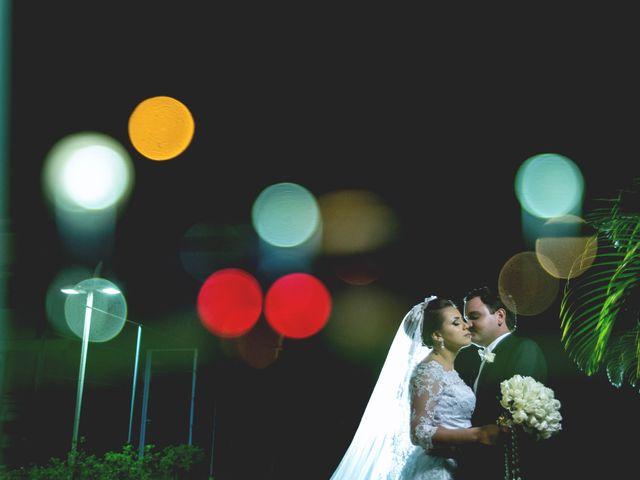O casamento de Ângela e João Victor