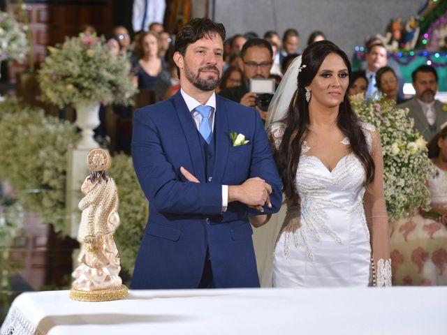 O casamento de Rosane e João