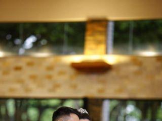 O casamento de Caroline e Rodrigo 2