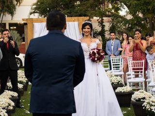 O casamento de Bruna  e Eduardo 3