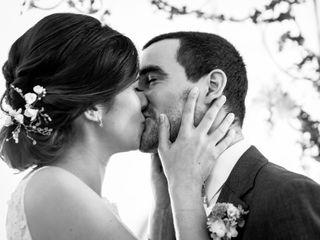 O casamento de Fernanda e Vincent