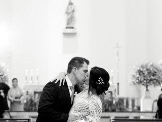 O casamento de Mari e Tony 1