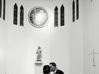 O casamento de Mari e Tony 2
