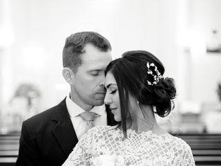 O casamento de Mari e Tony 3