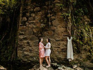 O casamento de Bruna e Yago 2