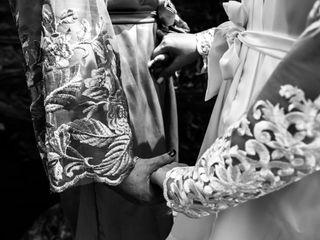O casamento de Bruna e Yago 3