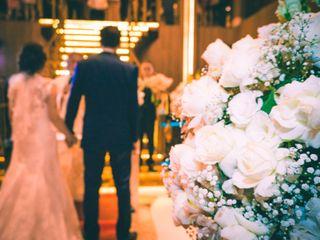 O casamento de Erica e Eduardo 2