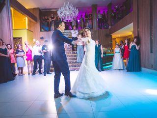 O casamento de Erica e Eduardo