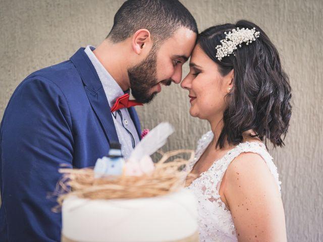 O casamento de Lívia e Lucas