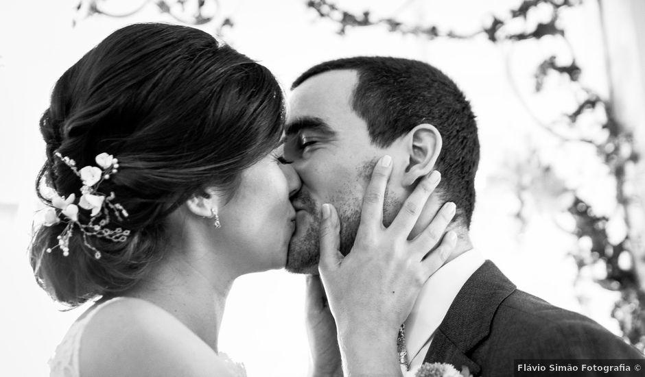 O casamento de Vincent e Fernanda em São Paulo, São Paulo