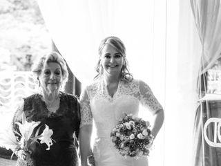 O casamento de Karina e Stefano 2