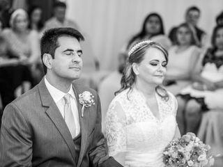 O casamento de Karina e Stefano 3