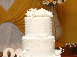 O casamento de Silvia e Wando 3