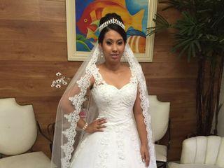 O casamento de Lais e Raphael 3