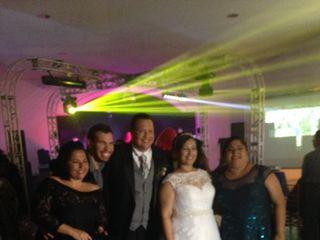 O casamento de Mirielle e Rodrigo 3