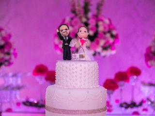 O casamento de Rayane e Fábio 2