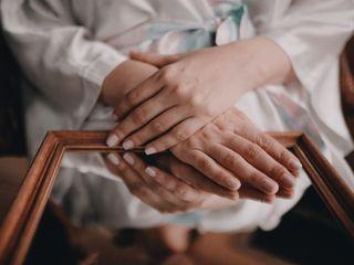O casamento de Laís e Marcelo 1