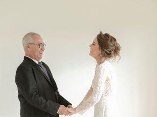 O casamento de Helena e Igor 2