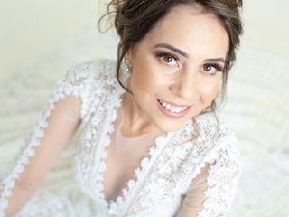 O casamento de Helena e Igor 3
