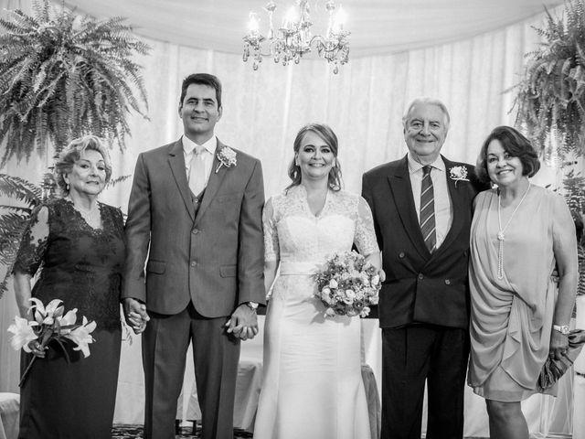 O casamento de Stefano e Karina em Manaus, Amazonas 11
