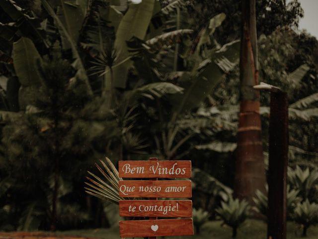 O casamento de Adriel e Laryssa em Volta Redonda, Rio de Janeiro 10