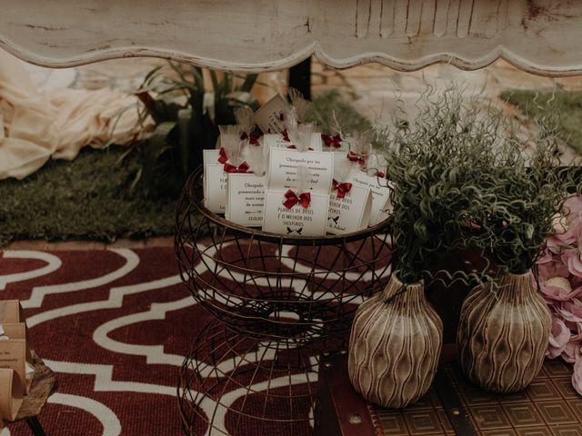 O casamento de Adriel e Laryssa em Volta Redonda, Rio de Janeiro 11