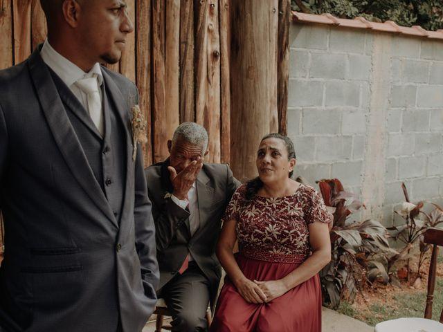 O casamento de Adriel e Laryssa em Volta Redonda, Rio de Janeiro 48
