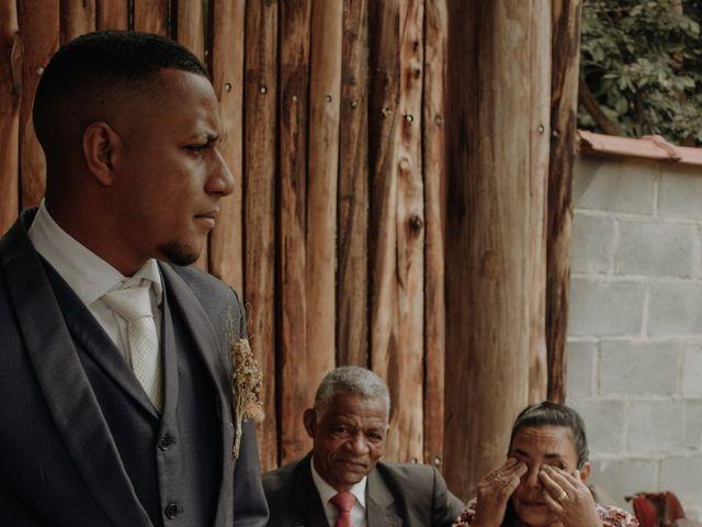 O casamento de Adriel e Laryssa em Volta Redonda, Rio de Janeiro 50