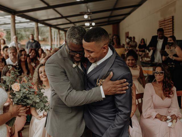 O casamento de Adriel e Laryssa em Volta Redonda, Rio de Janeiro 53