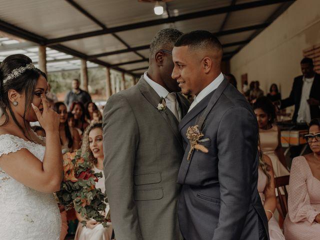 O casamento de Adriel e Laryssa em Volta Redonda, Rio de Janeiro 54