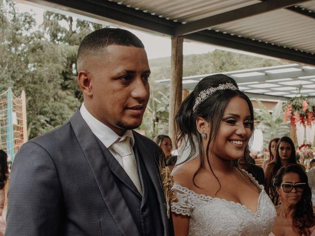 O casamento de Adriel e Laryssa em Volta Redonda, Rio de Janeiro 59