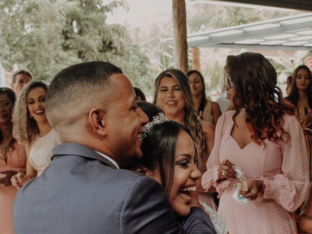 O casamento de Adriel e Laryssa em Volta Redonda, Rio de Janeiro 60