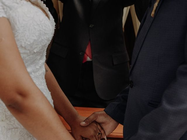 O casamento de Adriel e Laryssa em Volta Redonda, Rio de Janeiro 63
