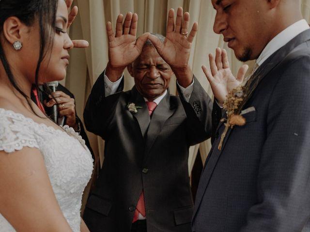 O casamento de Adriel e Laryssa em Volta Redonda, Rio de Janeiro 64