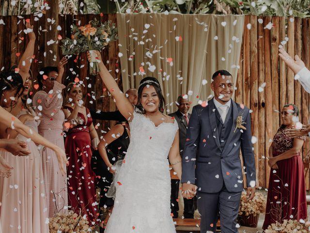 O casamento de Adriel e Laryssa em Volta Redonda, Rio de Janeiro 66