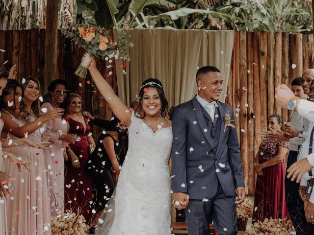 O casamento de Adriel e Laryssa em Volta Redonda, Rio de Janeiro 67