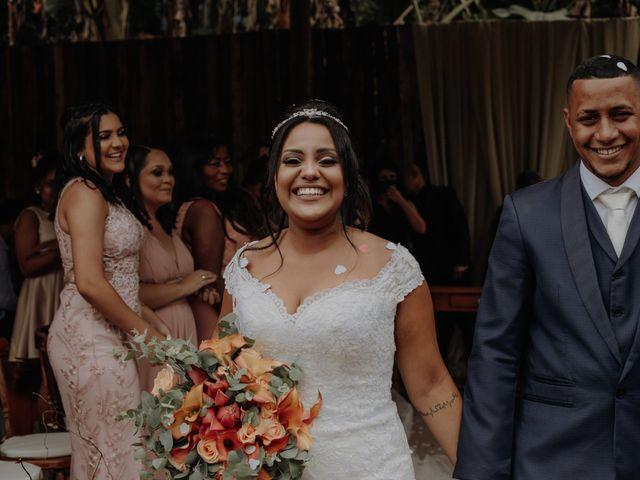 O casamento de Adriel e Laryssa em Volta Redonda, Rio de Janeiro 68