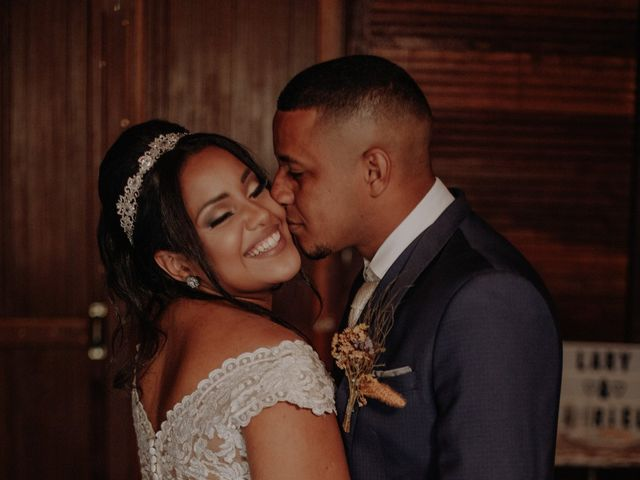 O casamento de Adriel e Laryssa em Volta Redonda, Rio de Janeiro 73