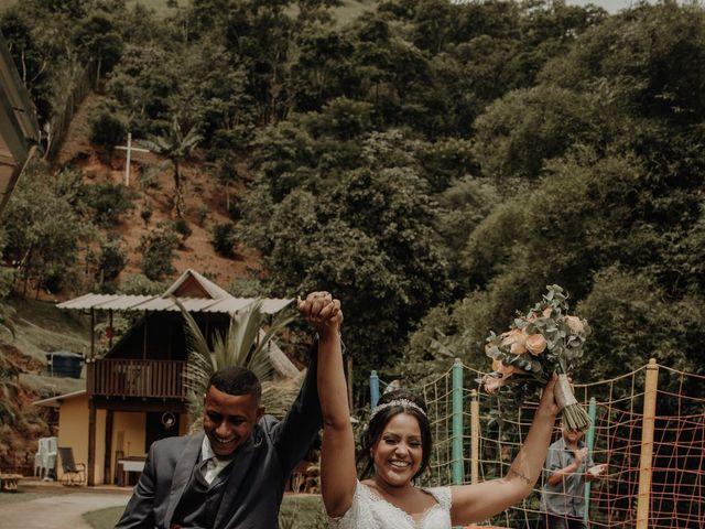 O casamento de Adriel e Laryssa em Volta Redonda, Rio de Janeiro 1