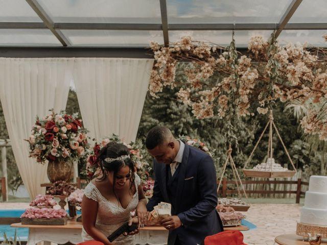 O casamento de Adriel e Laryssa em Volta Redonda, Rio de Janeiro 86
