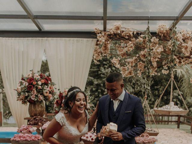 O casamento de Adriel e Laryssa em Volta Redonda, Rio de Janeiro 87