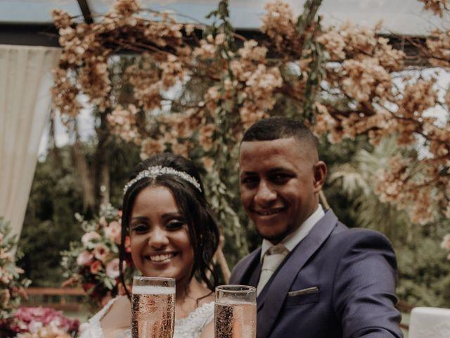O casamento de Adriel e Laryssa em Volta Redonda, Rio de Janeiro 90