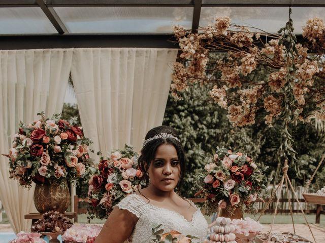 O casamento de Adriel e Laryssa em Volta Redonda, Rio de Janeiro 91