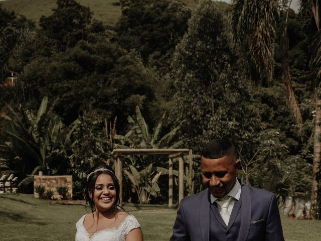 O casamento de Adriel e Laryssa em Volta Redonda, Rio de Janeiro 100