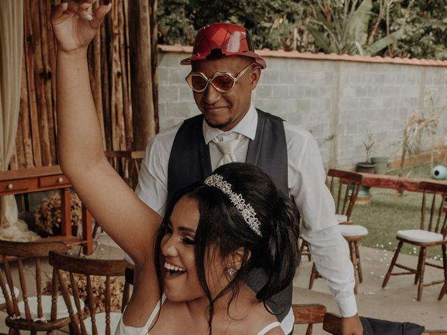 O casamento de Adriel e Laryssa em Volta Redonda, Rio de Janeiro 107