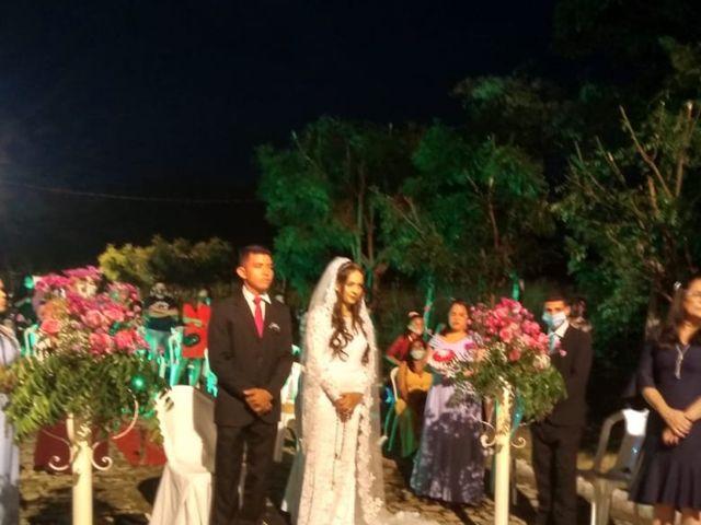 O casamento de Aldine e Cassia em Teresina, Piauí 5