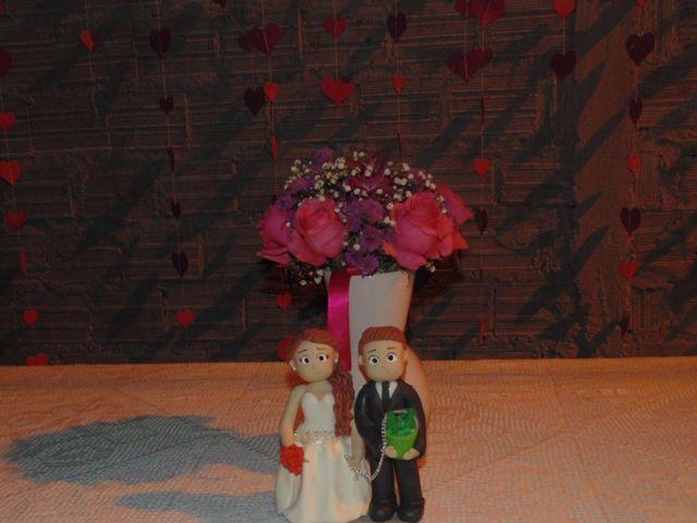O casamento de Aldine e Cassia em Teresina, Piauí 6
