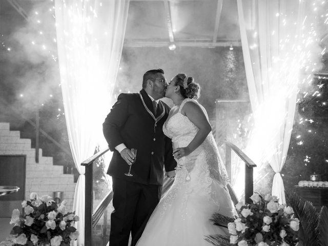 O casamento de Rayane e Fábio