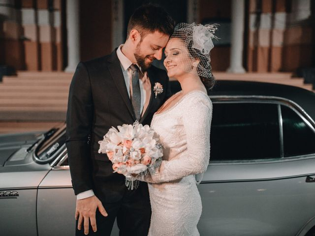 O casamento de Laís e Marcelo